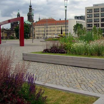 Öffentliches Grün - Bild 1